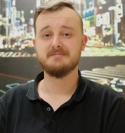 dr Ksiazek
